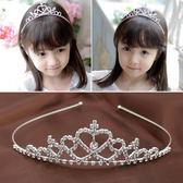 兒童皇冠髪箍公主可愛女童髪飾