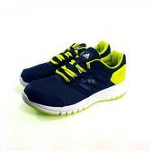 大童款 ADIDASD  RUNNING GALAXY 4 K 輕量透氣慢跑鞋《7+1童鞋》7273 藍色