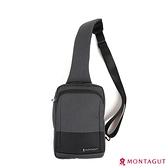側背包斜背包防潑水 夢特嬌多功能商務隨身斜背包