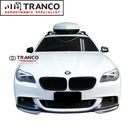 BMW F10 F11 V款 碳纖維前下巴 M TECH SPORT 保桿 TRANCO 川閣