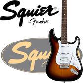 【非凡樂器】Squier Bullet HSS 電吉他原廠公司貨/全配件/漸層色【Bullet Strat By Fender系列】