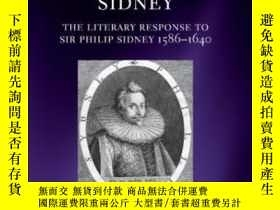 二手書博民逛書店Writing罕見After Sidney: The Liter