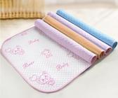 嬰兒隔尿墊防水透氣純棉