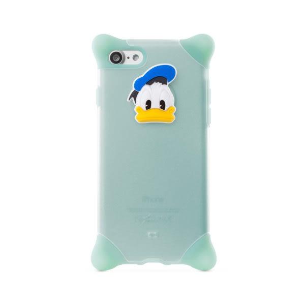 【Bone】iPhone 7 / 8 Plus 泡泡保護套-唐老鴨