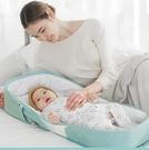 便攜式床中床寶寶嬰兒床