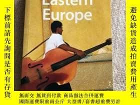二手書博民逛書店Lonely罕見Planet: Eastern Europe 孤