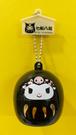 【震撼精品百貨】酷洛米_Kuromi~三麗鷗酷洛米隨身伸縮原子筆-達摩#88516