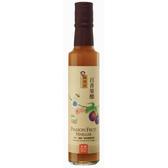 陳稼莊 百香果醋(加糖) 250ml/瓶