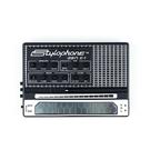 [2美國直購] STYLOPHONE GEN X-1 便攜式模擬合成器 內置揚聲器、鍵盤和音帶、LFO、低通濾波器_TB2