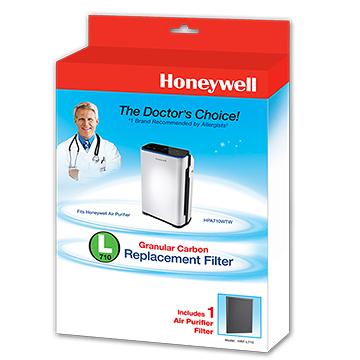 美國Honeywell-HRF-L710顆粒狀活性碳濾網(1入)