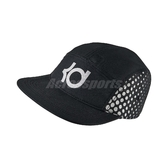 Nike 帽子 KD Sunrise AW84 反光 黑 銀 可調整 Kevin Durant 運動帽 【PUMP306】 729437-010