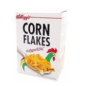 [COSTCO 代購] 促销至10月30日 C99140 KELLOGG'S 家樂氏低脂原味玉米早餐脆片 (40入,1200g)