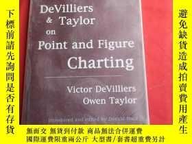 二手書博民逛書店De罕見ViIIiers TayIor on Point and Figure ChartingY179070