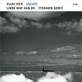 停看聽音響唱片】【CD】維杰.艾耶/胡美菡/泰尚.索雷:不安