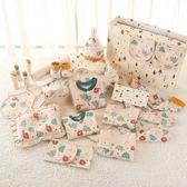 店長推薦嬰兒衣服純棉新生兒禮盒套裝秋冬季剛初出生0-3個月寶寶滿月用品