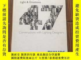 二手書博民逛書店Exploring罕見lighting cultures.Lig