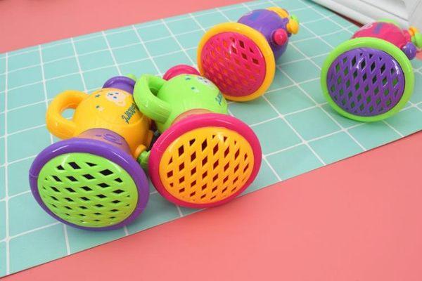 寶寶小喇叭玩具1-2-3歲嬰兒樂器 小孩兒童吹奏樂器幼兒園禮品獎品 挪威森林