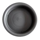 高級水盤4吋 (黑)