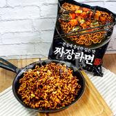 韓國 No brand 正統韓式炸醬麵 135g/單包 韓國第一名的炸醬麵!【特價】★beauty pie★