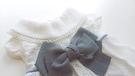 小白裙純棉裙子寵物