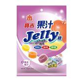 義美寶吉果汁Jelly糖綜合水果147g【愛買】