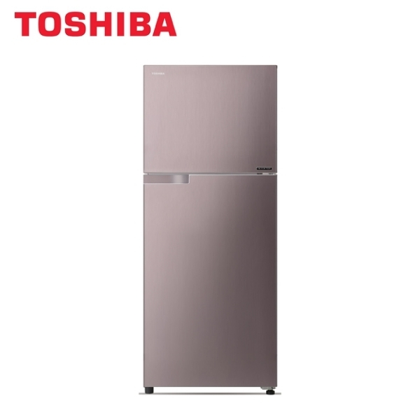 TOSHIBA 東芝 510公升 雙門變頻電冰箱 GR-A55TBZ-N