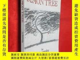 二手書博民逛書店The罕見Demon Tree (大32開) 【詳見圖】Y546
