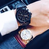 Relax Time 時尚達人日曆顯示情侶對錶-42+38mm R0800-16-10X+R0800-16-32