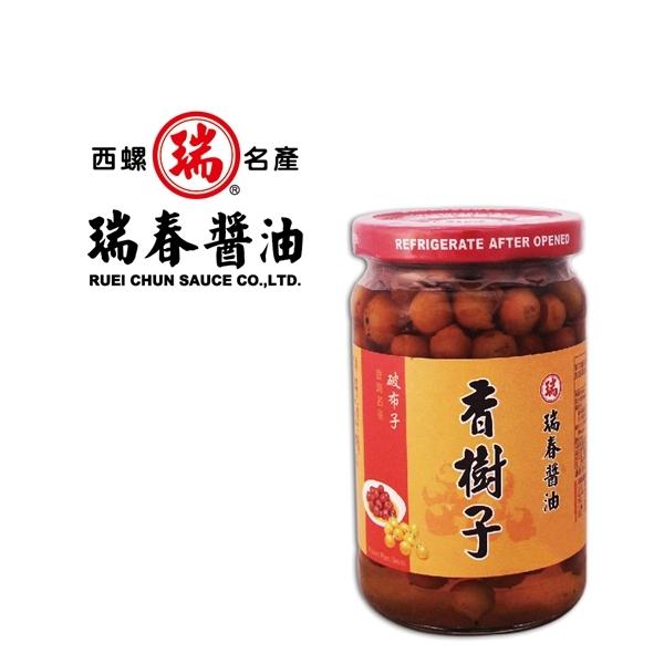 瑞春.香樹子『破布子』(純素)(6入/箱)﹍愛食網