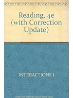 二手書博民逛書店《Interactions 1 : Reading [High Beginning - Low Intermediate]》 R2Y ISBN:0071232028