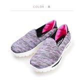 ORWARE-透氣編織休閒鞋 652080-02黑