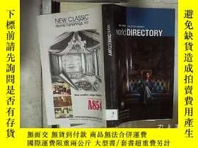 二手書博民逛書店WORLD罕見DIRECTORY LAS VEGAS MARKET JULY 2008 拉斯維加斯市場世界名錄20
