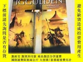 二手書博民逛書店Conqueror罕見英語原版Y292349 Conn Iggu