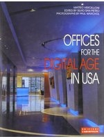 二手書博民逛書店 《Offices for the Digital Age in USA》 R2Y ISBN:8876851127│VERCELLONI