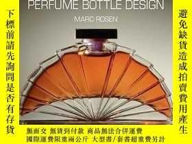 二手書博民逛書店Glamour罕見Icons: Perfume Bottle DesignY237948 Marc A. Ro
