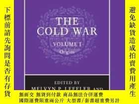 二手書博民逛書店The罕見Cambridge History Of The Cold WarY464532 Melvyn P.