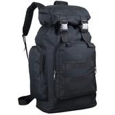 80升大容量登山包戶外雙肩包男女旅行背包騎行徒步行李旅游包70升