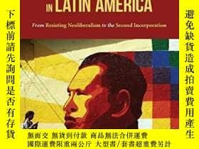 二手書博民逛書店Reshaping罕見The Political Arena In Latin America-重塑拉丁美洲的政治