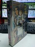 挖寶二手片-U11-169-正版DVD*套裝動畫【圍棋少年/1-5碟/單盒】-國語發音