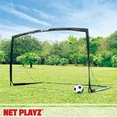 2018世足盃超值推-NET PLAYZ 2.7米便攜快裝足球門