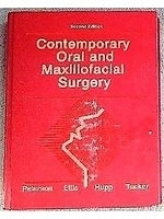 二手書博民逛書店 《Contemporary Oral and Maxillofacial Surgery》 R2Y ISBN:0801665302