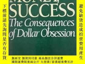 二手書博民逛書店Lawyers,罕見Money, and Success 律師、