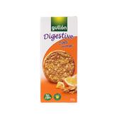 西班牙Gullon穀優燕麥橙香消化餅265g