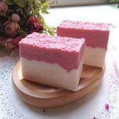 粉紅玫瑰冷製皂