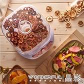 特賣乾果機金正幹果機家用食品烘幹機水果蔬菜寵物肉類食物脫水風幹機小型LX
