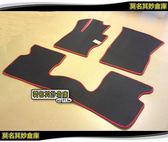 【正公司貨】海馬踏墊 海馬腳踏墊 車內 行李箱 Ford Focus ST RS Powershif