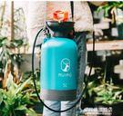 噴灑壺-噴壺澆花園藝氣壓式噴灑噴霧器大容...