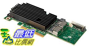 [106美國直購] Intel Integrated RAID Module Storage Controller RMT3PB080