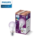 Philips 飛利浦 Wi-Fi WiZ 智慧照明 7.5W全彩燈泡(PW004)