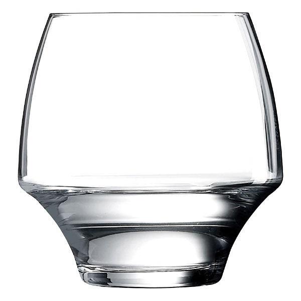 Chef & Sommelier(C&S)  / BAR WARE系列-OPEN UP水杯 (低) (6入)380 c.c